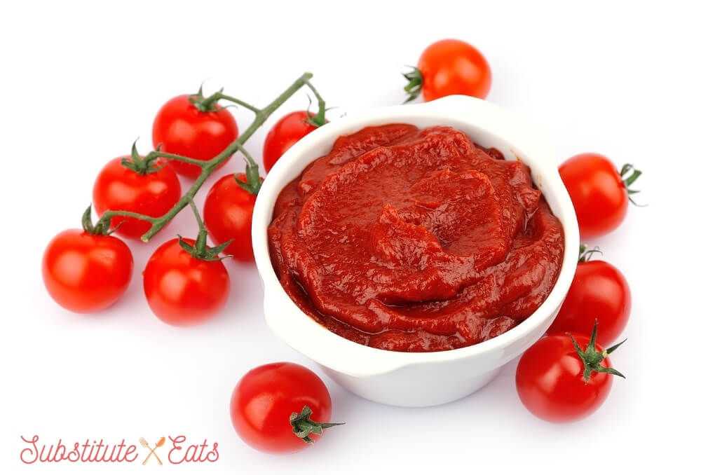 5 Clever Substitutes for Stewed Tomatoes - Tomato Paste