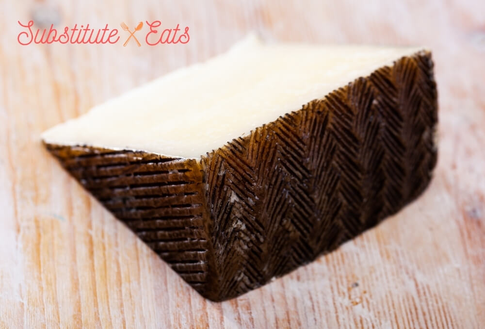 Cotija Cheese Substitute - Anejo Cheese