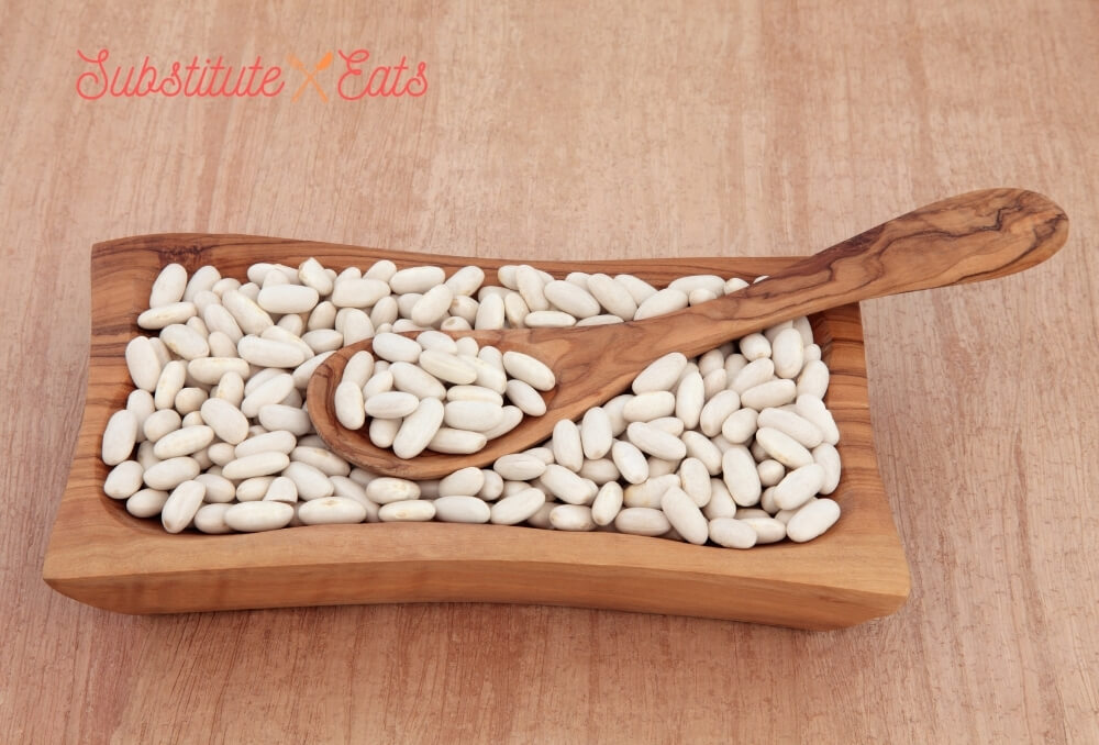 Chickpeas Substitute - Cannellini Beans